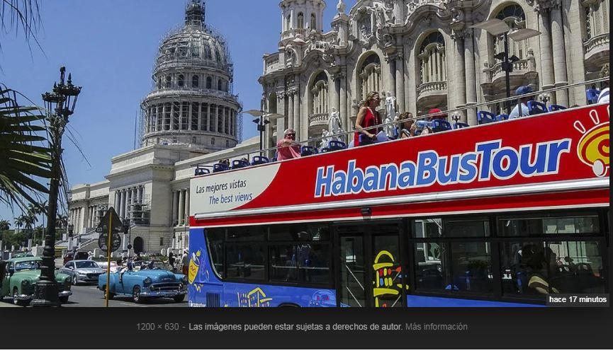 EE.UU. evalúa acabar con algunas de las categorías que permiten viajar a Cuba