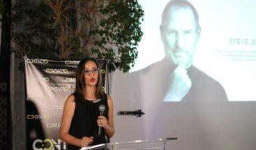 Revista CONTACTO celebra su primer aniversario con diversas novedades para el 2019