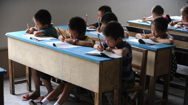Un profesor de un parvulario chino, detenido por envenenar a 23 niños