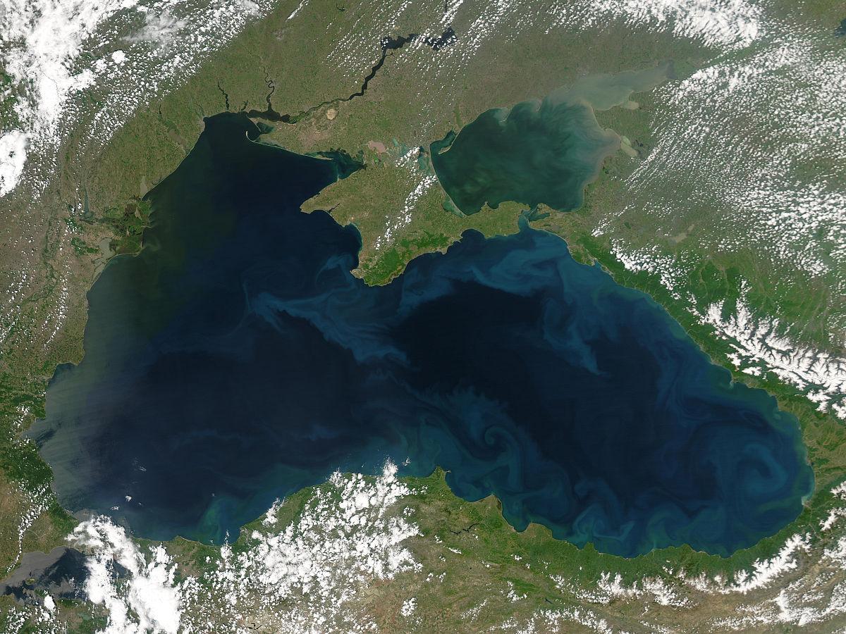 EE.UU. pedirá a la OTAN incrementar su presencia en el Mar Negro