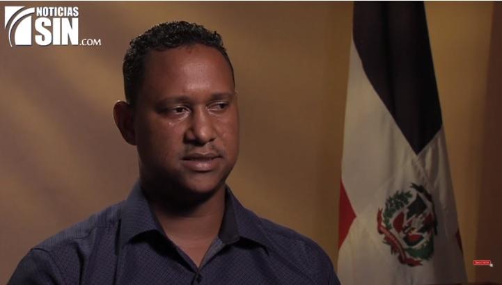 Seis meses de medida de coerción al alcalde de Jaquimeyes