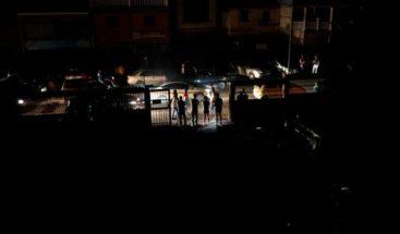 Maduro anuncia plan de racionamiento eléctrico;sistema eléctrico fue penetrado por