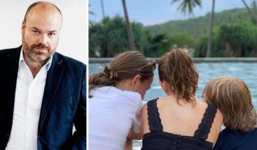 Dueño de firma de moda Bestseller pierde 3 hijos en los ataques de Sri Lanka