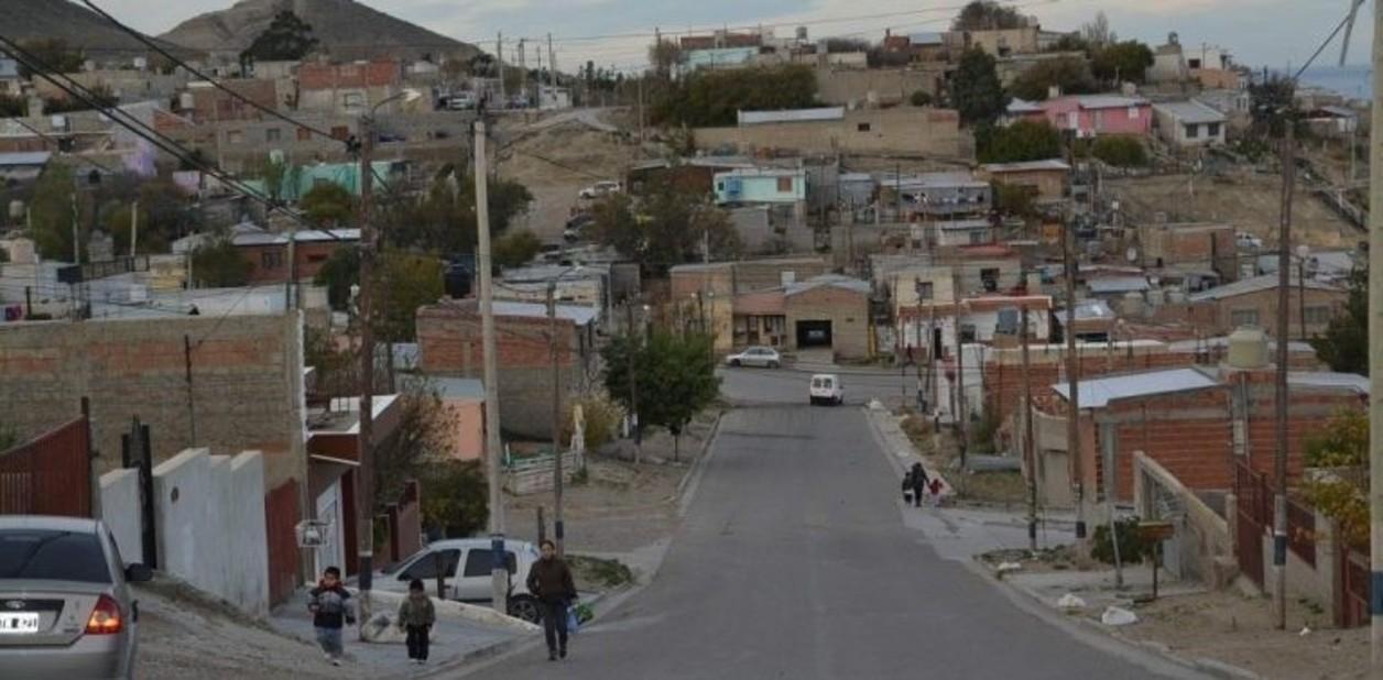 Matan dominicana de al menos diez puñaladas en Argentina