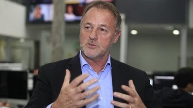 Alcalde de Lima anula acuerdo con empresa vinculada con sobornos de Odebrecht