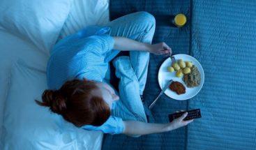 La combinación asesina: no desayunar y cenar muy tarde