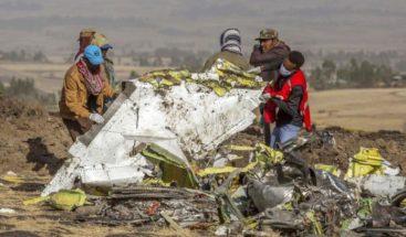 Familiares de víctimas del accidente aéreo en Etiopía demandan a Boeing