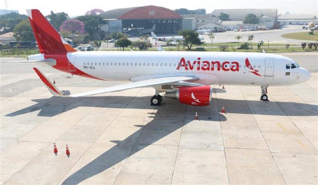 Avianca Brasil cancela unos 180 vuelos tras reducción de su flota de aviones