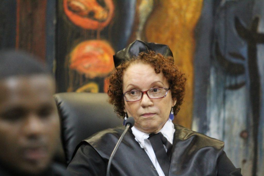Esposa de Abinader dice para procuradora