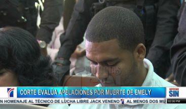 MP busca demostrar complicidad de Marlin Martínez en crimen de Emely Peguero