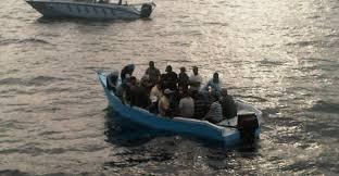 Armada frustra un viaje ilegal hacia Puerto Rico
