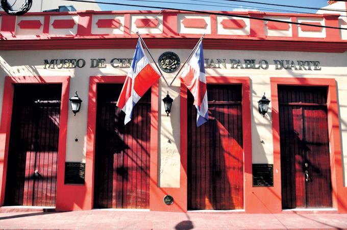 Instituto Duartiano rechaza resolución emitida por CIDH de desconocer soberanía de RD