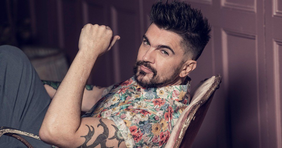 Juanes es un artista confirmado en los premios HEAT 4ª Edición