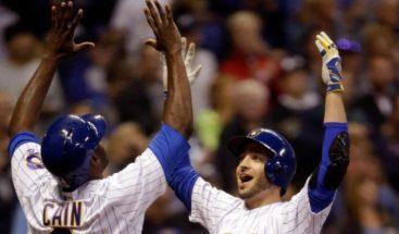 Líderes Filis, Dodgers y Cerveceros pierden; Pillar empata marca de Bonds