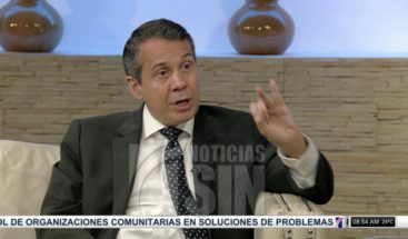 Jorge Mera: