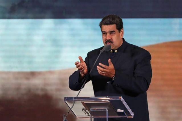 Maduro cambia a ministro de Energía Eléctrica en medio de crisis de apagones