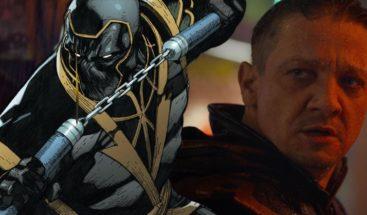 Disney y Marvel preparan una serie limitada de Hawkeye con Jeremy Renner