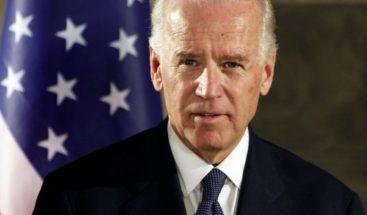 Biden mantendrá la embajada en Jerusalén si llega a la Casa Blanca