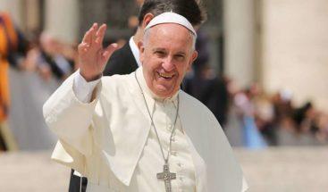 El papa dice en la Vigilia que el miedo y el pecado acaban con la esperanza