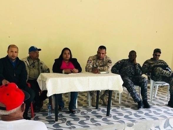 MP inicia encuentros con habitantes de Pedernales para atender sus reclamos