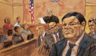 Dan 15 años de prisión en EEUU a narcotraficante clave en juicio