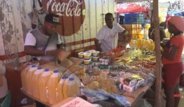 Devaluación de la moneda haitiana provoca perdidas millonarias en el mercado binacional