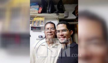Ratifican prisión preventiva a conductor que atropelló mortalmente a padre e hijo