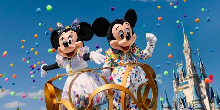 Hollywood Studios celebra 30 años con los grandes personajes de Disney