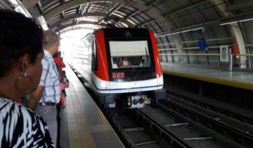 OPRET anuncia que las operaciones de la Línea 2 del Metro vuelve a la normalidad