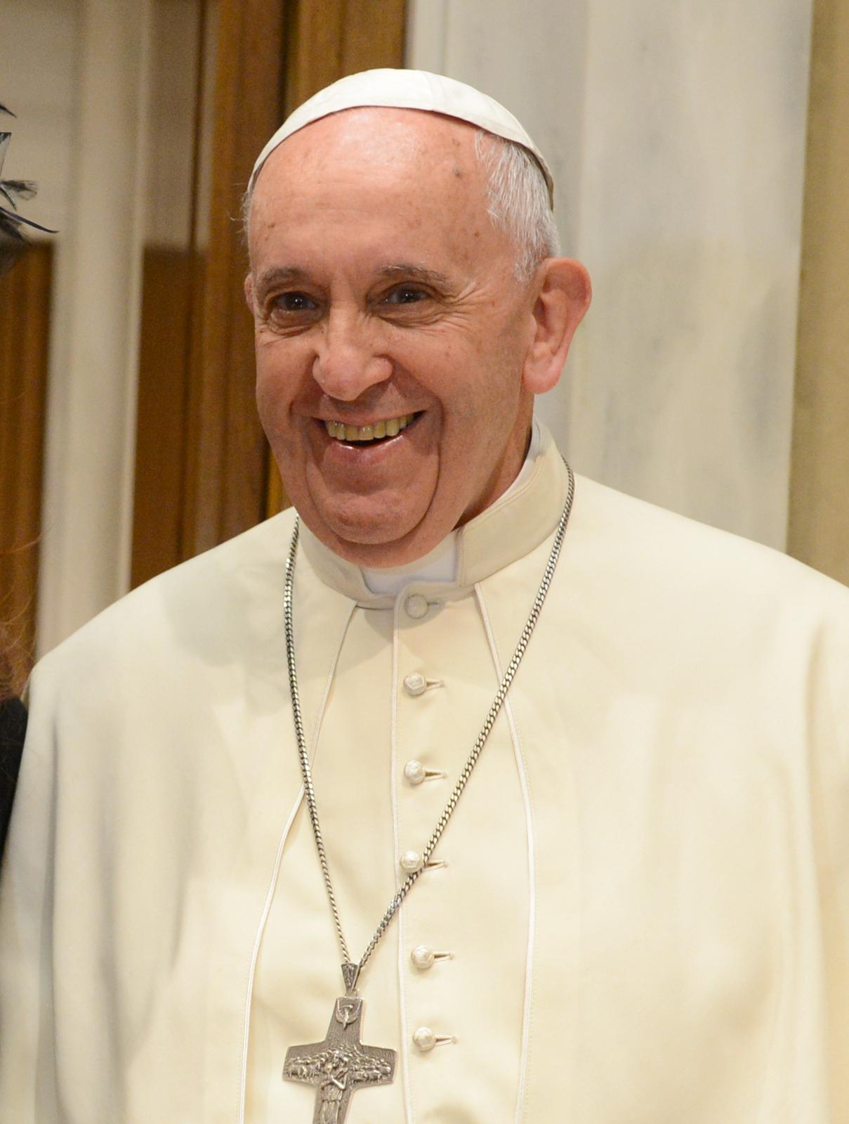 El papa convoca a economistas del mundo a hacer un pacto común