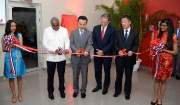 Inauguran en INTEC primer Instituto Confucio de la República Dominicana