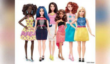 Barbie, de muñeca a referente femenino