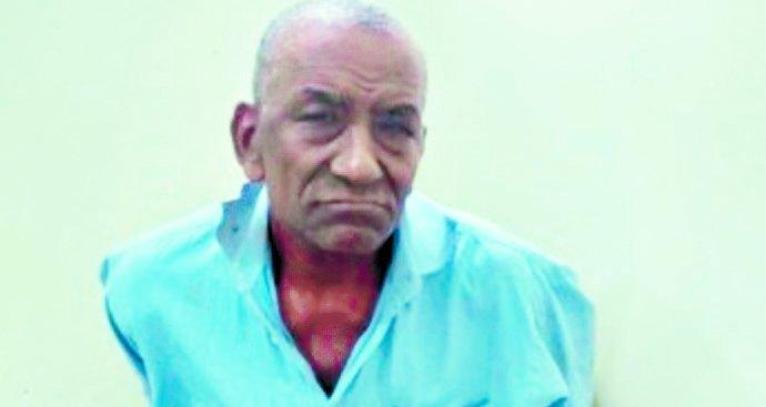 Dictan tres meses de prisión preventiva contra alcalde Pedáneo por matar mujer y herir a su esposo