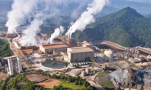 MEM definecomo favorabledecisión de Barrick de invertir US$1,000 MMen la mina de Pueblo Viejo