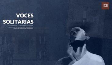 Dominicanos son parte de miles que sufren en confinamiento solitario en centros de detención de EEUU