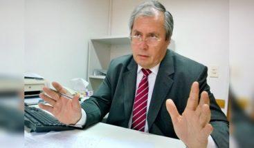 Disparan a diputado argentino afuera del Congreso