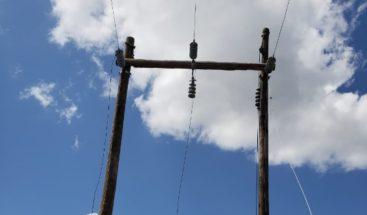Empresa de Transmisión Eléctrica Dominicana denuncia sabotaje en línea de Ocoa