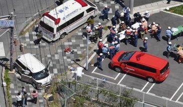 Al menos dos niños muertos en el atropello de un grupo de menores en Japón
