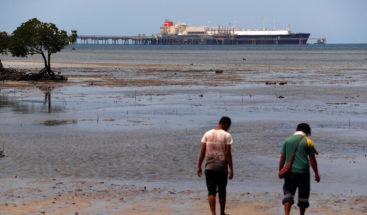 Emiten una alerta de tsunami tras terremoto de magnitud 7,7 en Papúa Nueva Guinea