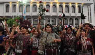 Genocidio en Guatemala pone cara a la memoria histórica en festival EDOC