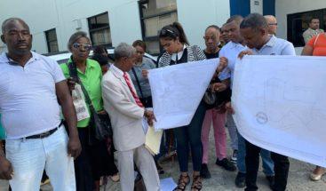 Más de400 familias denuncian desalojo ilegal enVilla Mella