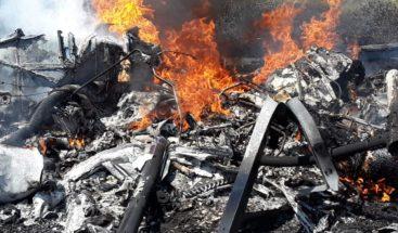 Grupo Medrano confirma fallecimiento de su presidente en accidente aéreo