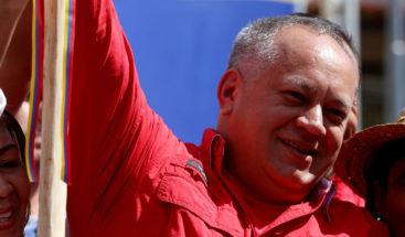 Cabello insinúa 3 diputados venezolanos más serán detenidos en próximas horas