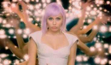 Miley Cyrus estará en