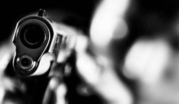 Hieren de bala a cabo policial durante jornada de trabajo