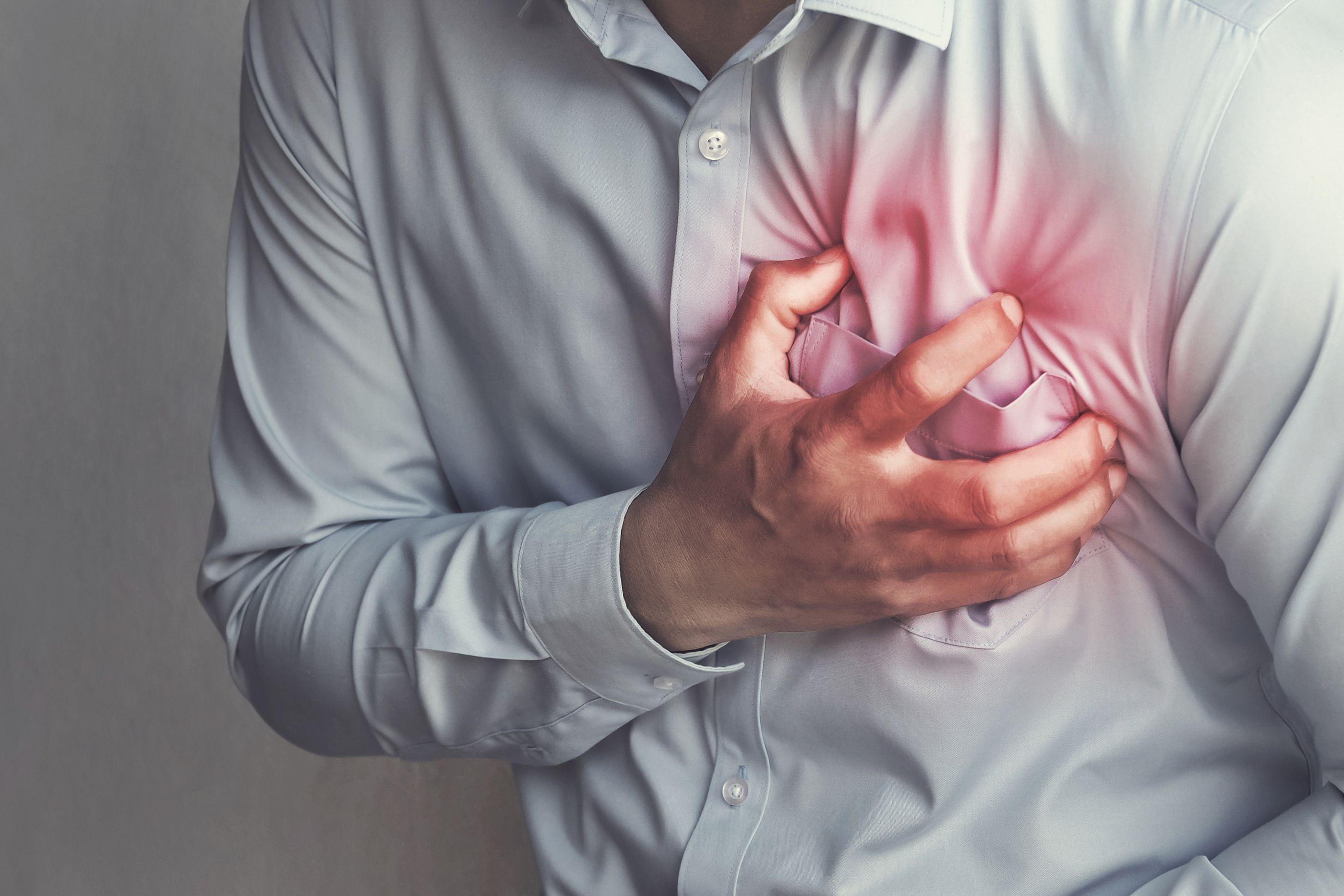 ¿Avisa el infarto? Los nueve síntomas que no debes dejar pasar porque el tiempo es oro