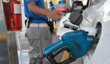 MICM:paro de Anadegas en el Cibao no afectó la venta de combustibles