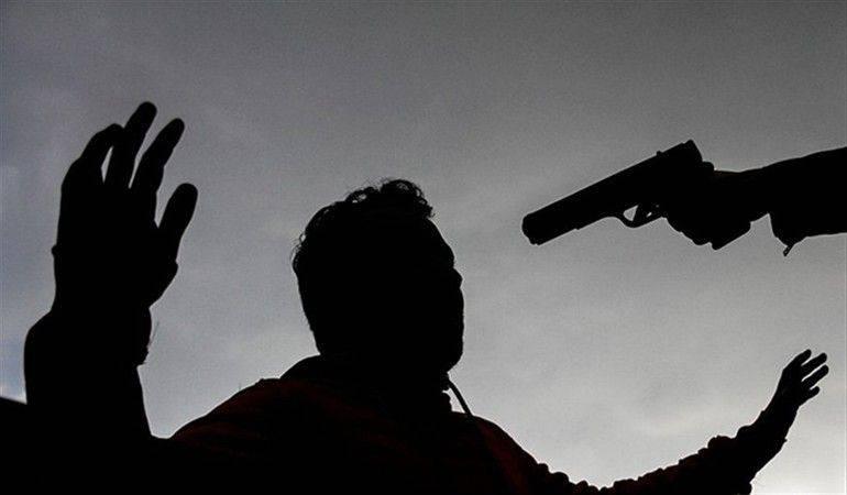 Prisión preventiva contra sargento acusado de dar muerte a dos jóvenes en SFM