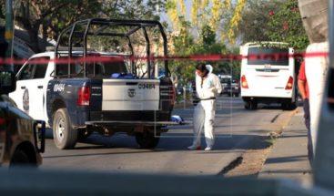 Mueren seis custodios de prisión federal por ataque armado en México
