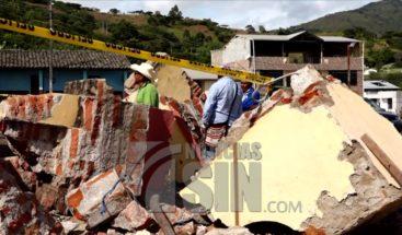 Al menos siete heridos dejó sismo de 8 grados en Ecuador con epicentro en Perú